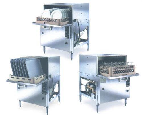 Commercial Dishwasher - ET Series