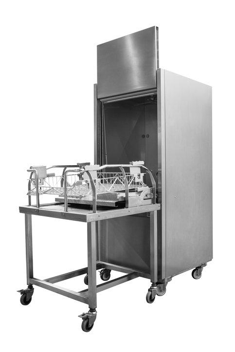 Dishwasher Sales - Commercial Dishwasher