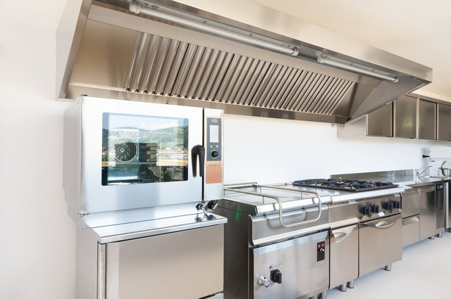 Commercial Kitchen - Commercial Dishwasher Repair